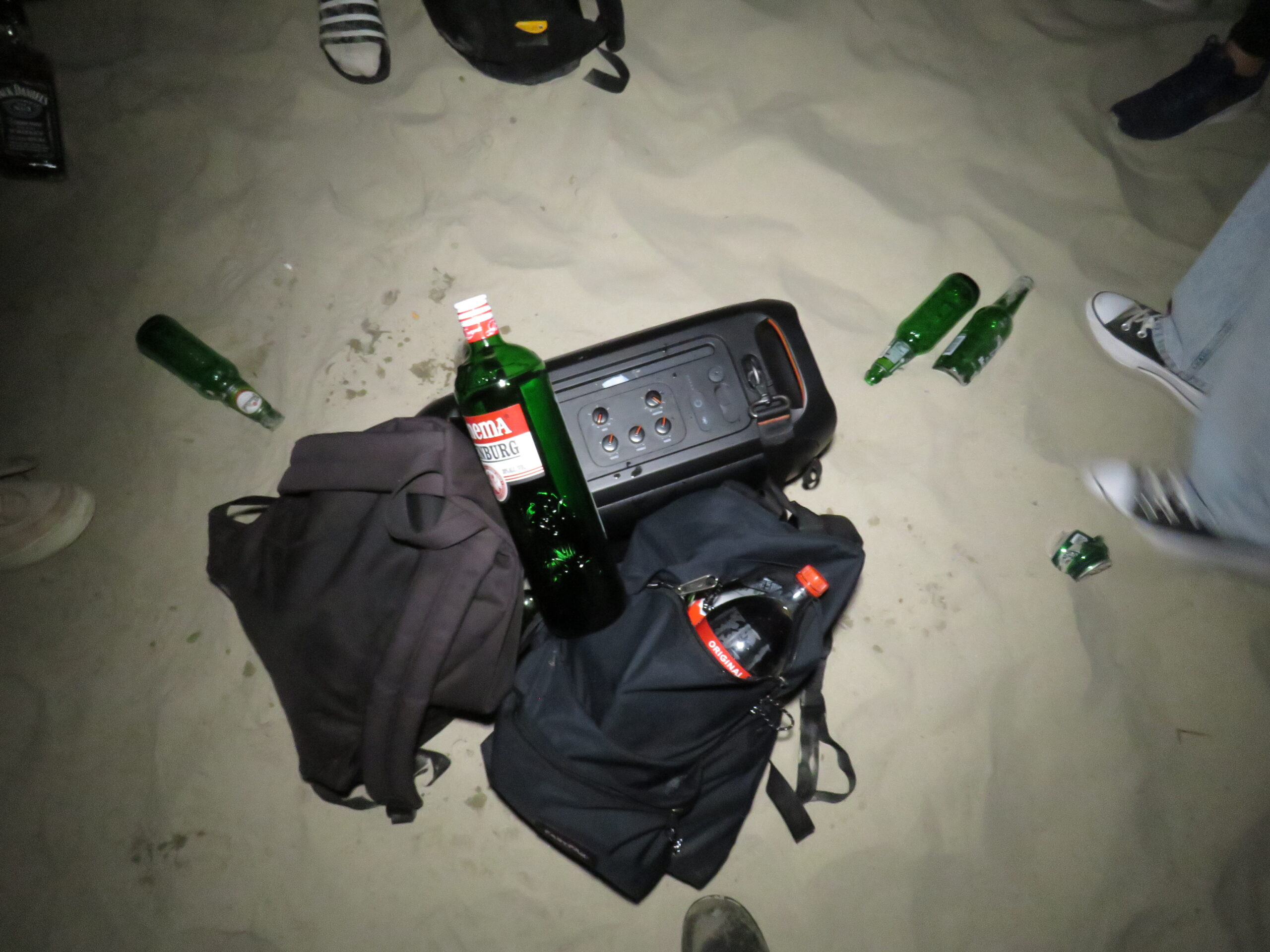 jbl beach party box